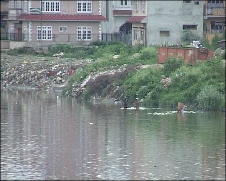 essay on pollution in kathmandu valley